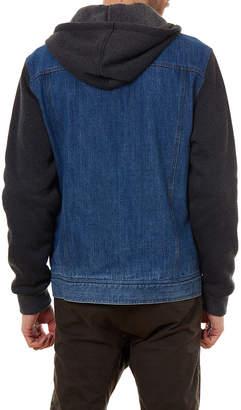 Px Clothing Men's Quinn Denim Jacket