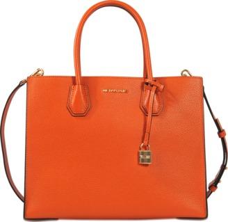Michael Michael Kors Mercer Large Convertible Tote bag $325 thestylecure.com