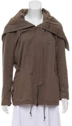 AllSaints Zip-Up Arton Jacket