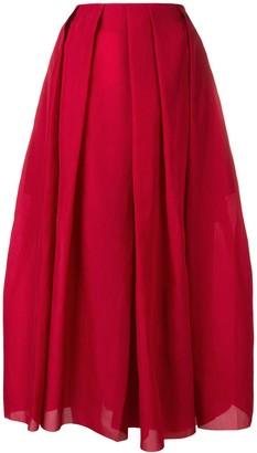 Sara Lanzi culotte trousers