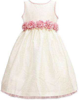 Jayne Copeland Flower Ballerina Dress, Toddler & Little Girls (2T-6X) $74 thestylecure.com
