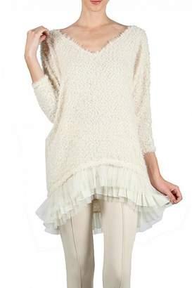 Ryu Laci Sweater Dress