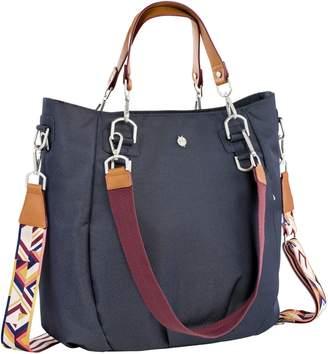 Lassig Mix 'N Match Denim Diaper Bag