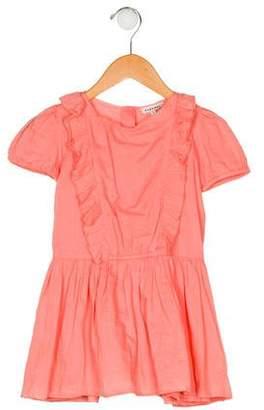 Caramel Baby & Child Girls' Ruffle Dress