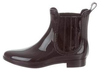 Joie Rubber Rain Boots
