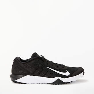 Nike Retaliation 2 Men's Training Shoes, Black/White/Anthracite