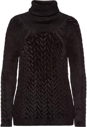 Haider Ackermann Oversized Turtleneck Pullover