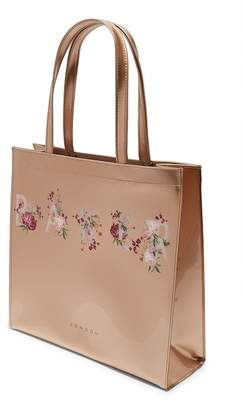 Ted Baker Large Icon - Serenity Print Tote