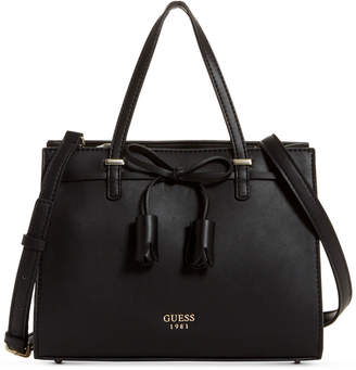 GUESS Leila Small Girlfriend Satchel