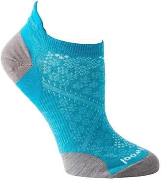 Athleta PhD Run Ultra Light Micro Socks by Smartwool
