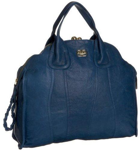 BULGA Adore Oversized Handle Bag