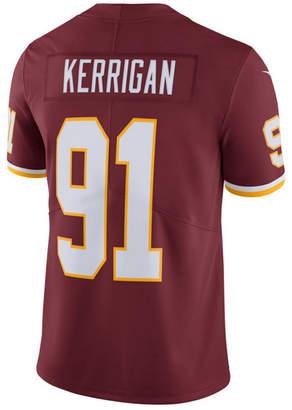 Nike Men Ryan Kerrigan Washington Redskins Vapor Untouchable Limited Jersey