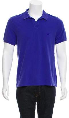 Vilebrequin Embroidered Polo Shirt