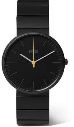 Braun BN0171 Matte Ceramic Watch