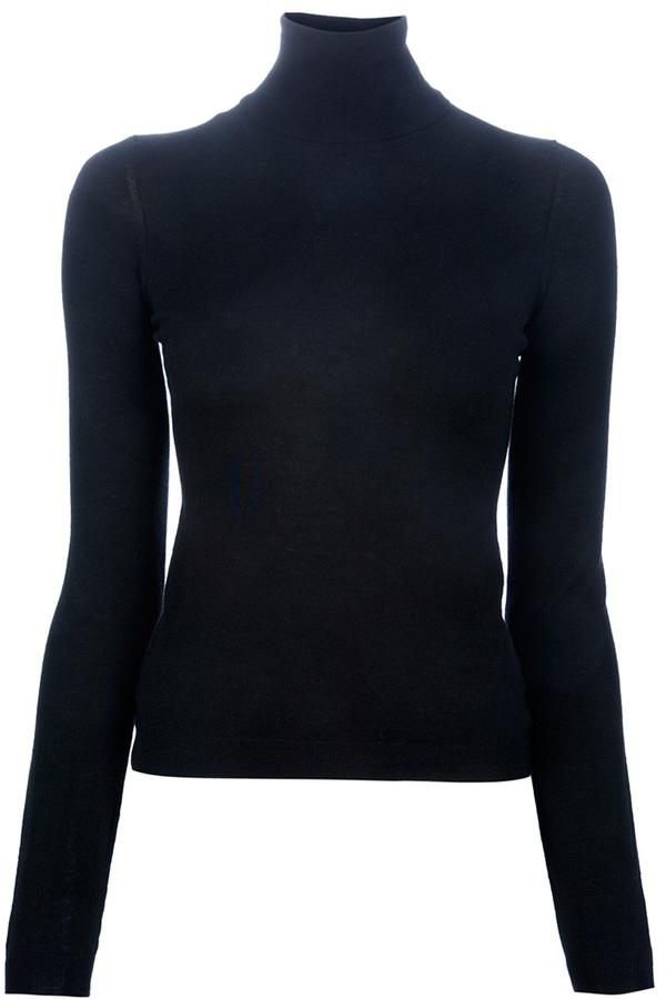 RED Valentino Roll neck sweater