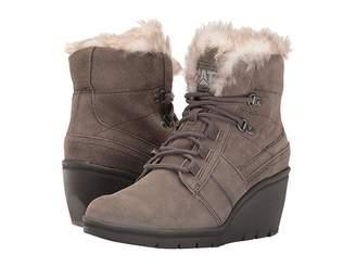 Caterpillar Casual Harper Fur Waterproof Women's Boots