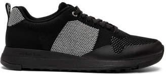 Paul Smith Black Rappid MS2 Sneakers