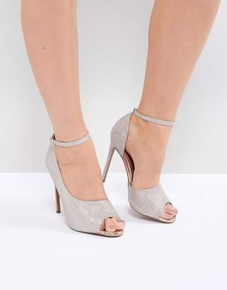 Asos Design DESIGN Pippin High Heels