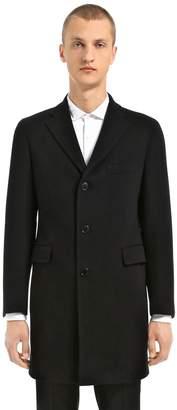 Tagliatore Wool & Cashmere Coat