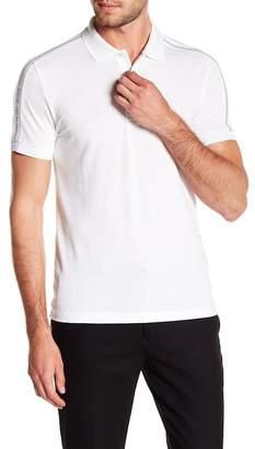 BOSS Paule Slim Fit Shirt