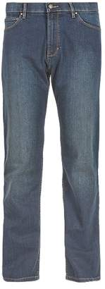 Marks and Spencer Big & Tall Regular Fit Stretch Jeans with StormwearTM