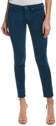 True Religion Halle Legion Blue Super Skinny Leg