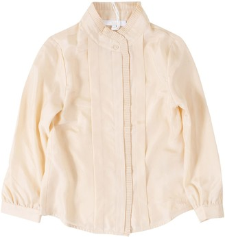 Chloé Little Girl Shirt