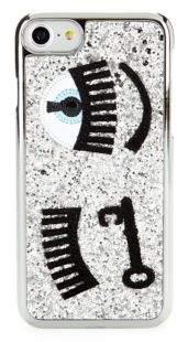 Chiara Ferragni Flirt Key Snap-On iPhone 7 Case