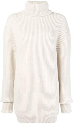 Maison Margiela oversized knit jumper