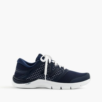 New Balance® for J.Crew 711 mesh sneakers $80 thestylecure.com
