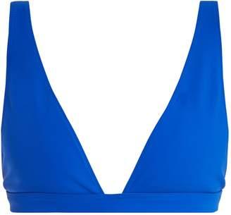 Rochelle Sara The Enga V-neck bikini top