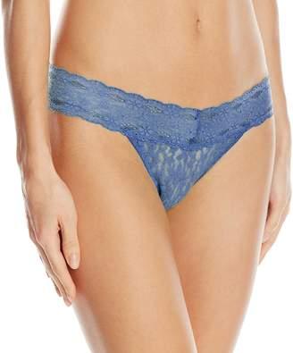 Wacoal Women's Halo Thong Panty