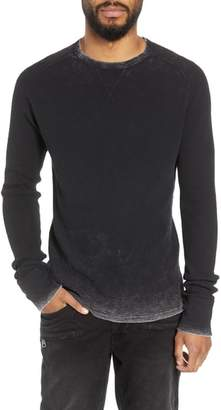 Hudson Jeans Slim Fit Long Sleeve Thermal