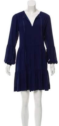 Erin Fetherston ERIN by Long Sleeve Mini Dress w/ Tags
