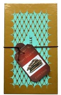 MarieBelle 9-Piece Valentine's Day Chocolate Gift Set