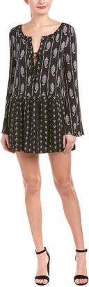 The Jetset Diaries Hayworth Shift Dress
