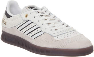 Handball Top Trainers Off White Carbon Clear Brown
