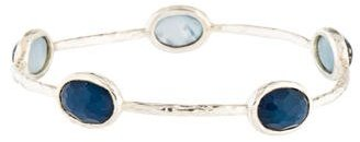 Ippolita Wonderland Five-Station Bangle