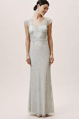 BHLDN Calais Wedding Guest Dress