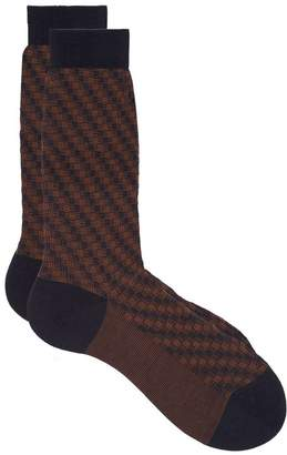 Pantherella Merino Wool Mix Socks