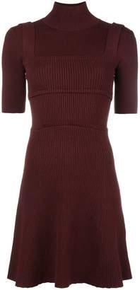 Victoria Beckham Victoria knitted dress