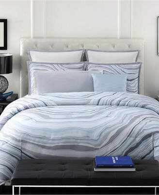 Vince Camuto Home Valero Comforter Set Collection