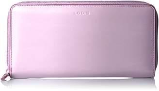Lodis Audrey Ada Zip Around Wallet