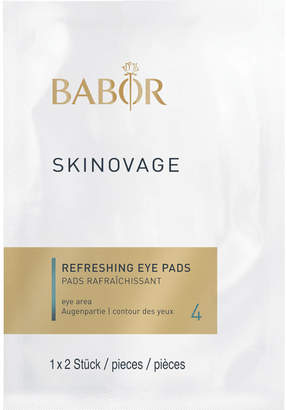 Babor SKINOVAGE Refreshing Eye Pads (5 Pack)