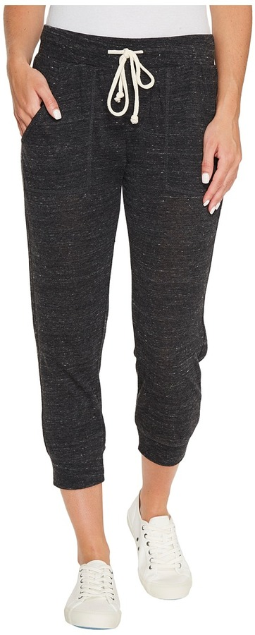 Alternative - Eco Cropped Jogger Women's Casual Pants