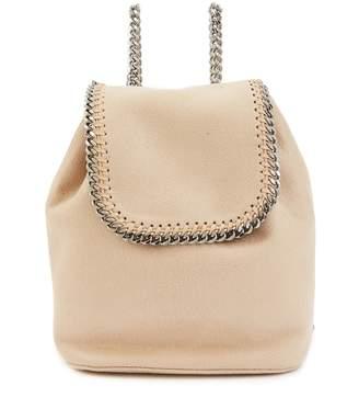 Stella McCartney Stella Mc Cartney Mini Falabella backpack