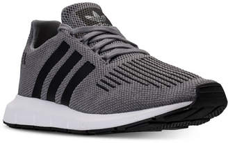adidas Men Swift Run Casual Sneakers from Finish Line