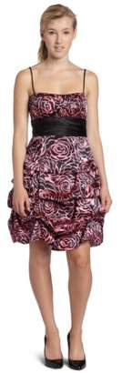 Jump Juniors Short Rose Dress