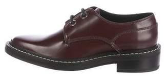 Rag & Bone Kenton Leather Oxfords w/ Tags