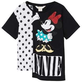 MANGO Minnie Mouse combined T-shirt